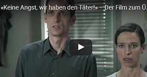 Der Film zur Überwachung - StopBÜPF